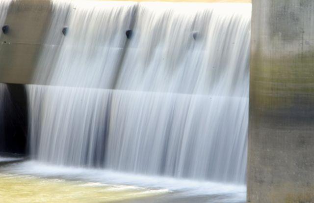 water in Bremen