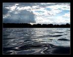 Water meets Sky