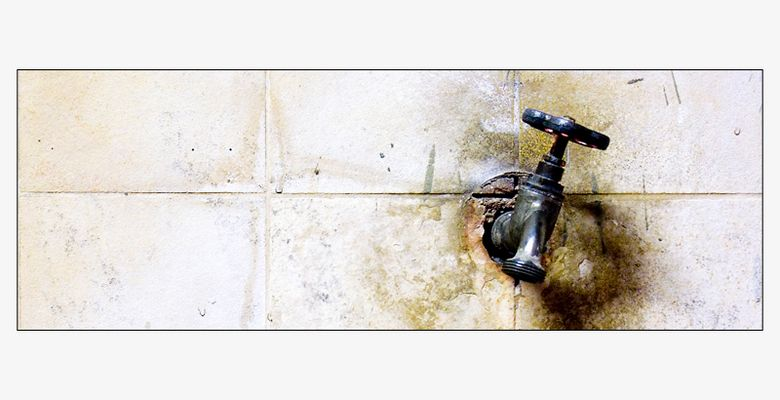 .: water tap :.