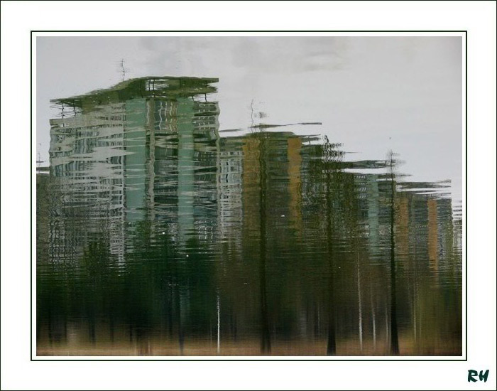 waterbuildings