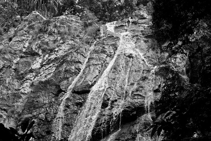 . : waterfall : .