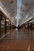 Waterfront 8, Innenansicht der Shopping Mall 2