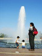 Watergames (Balboa Park)