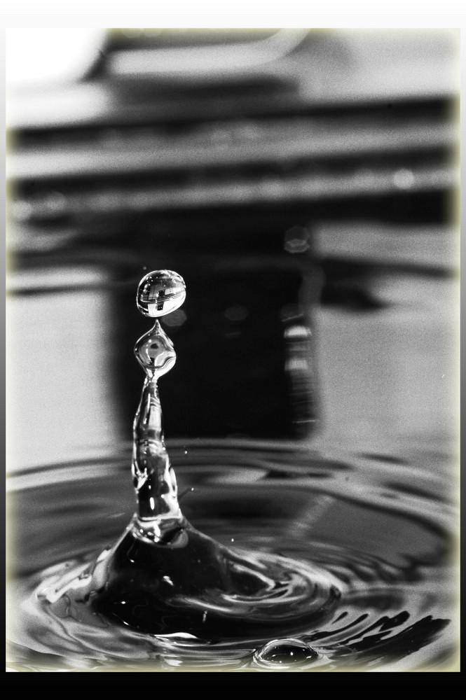 Waterlady