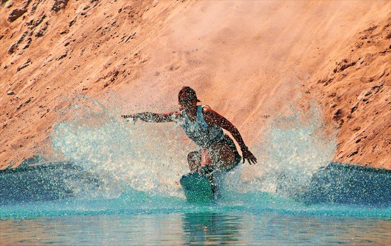 waterslide@SWM 2004