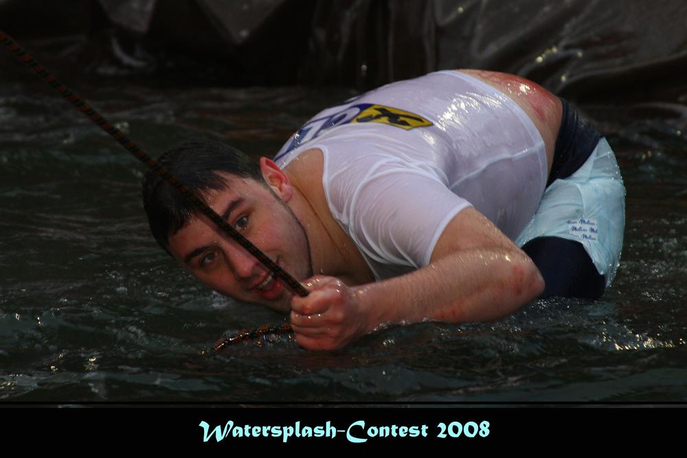 Watersplash-Contest 2008 #