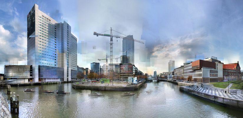 Waterstad#3 2001-2006