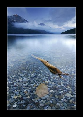Waterton Lakes Sunrise [reload]