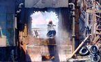Waterworld - Stuntshow