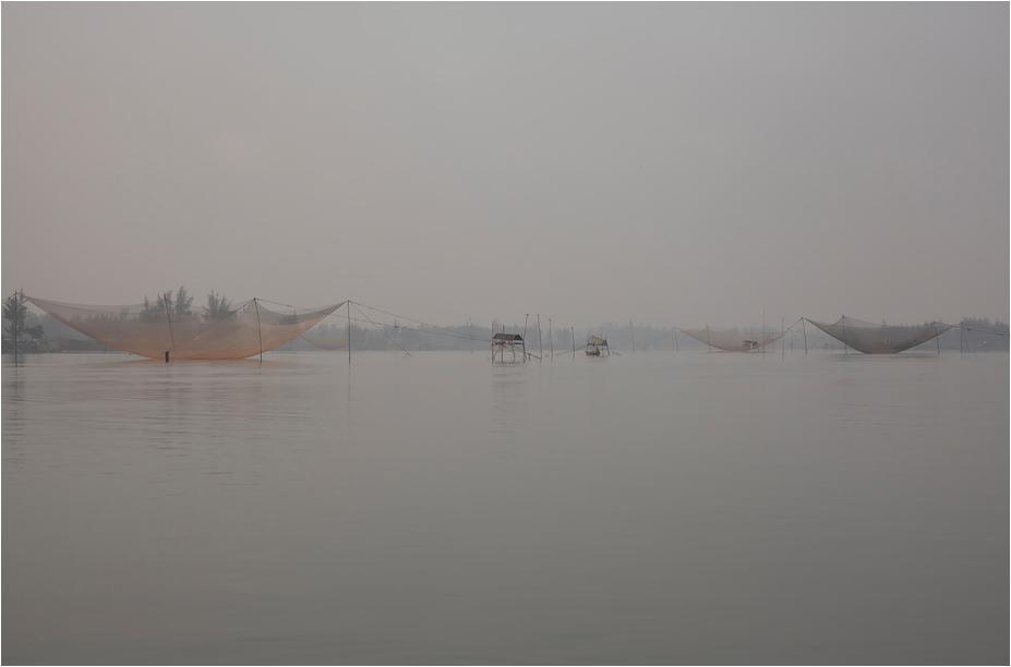 Waterworlds, a vietnam study