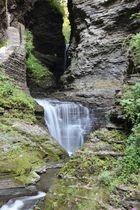 Watkins Glen National Park