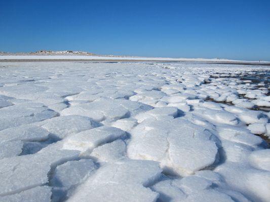 Watt in Eis