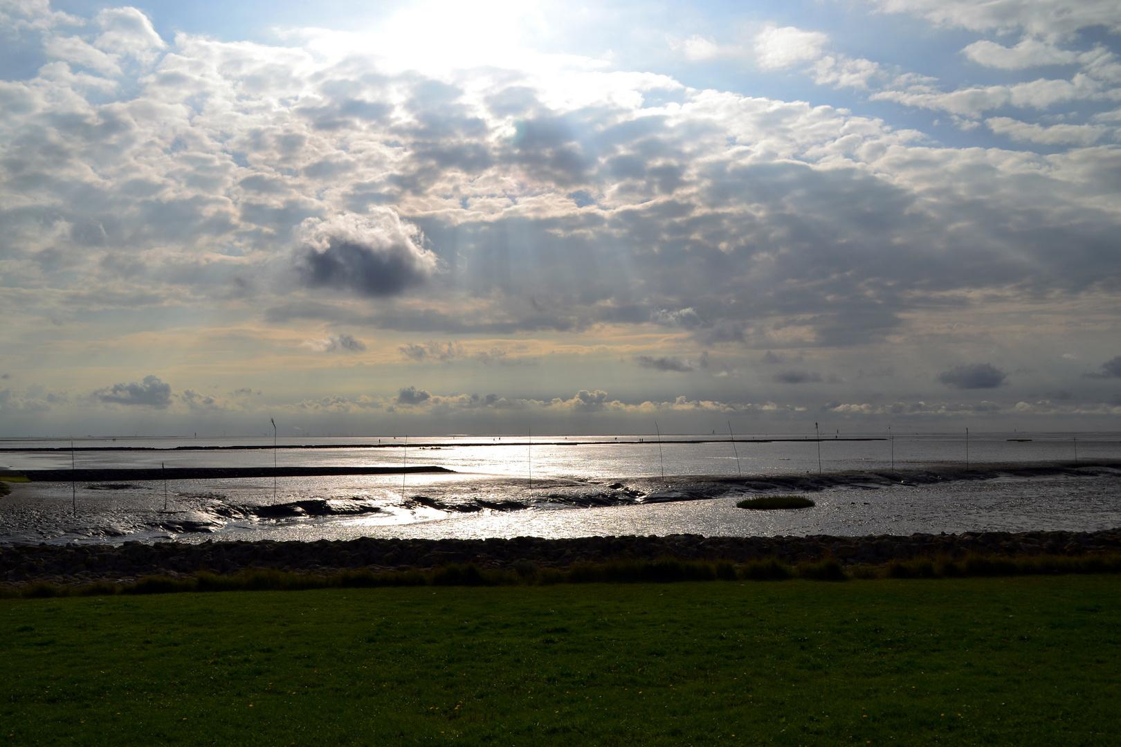 Wattenmeer - 2