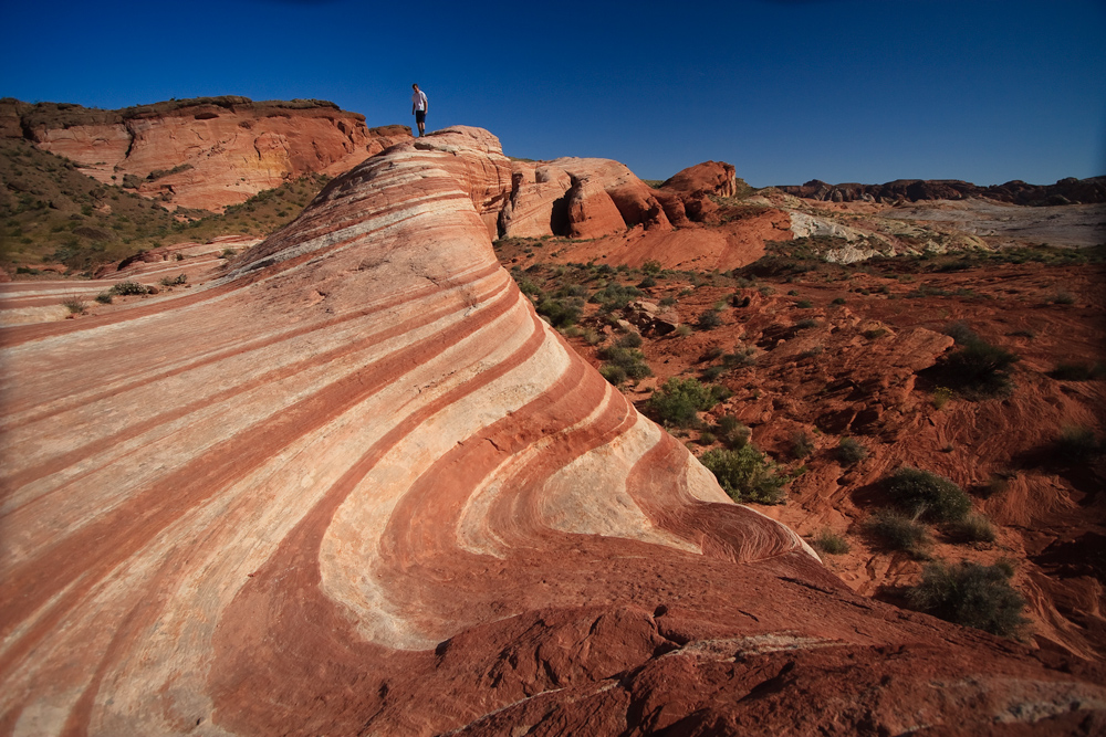 Wave im Valley of Fire (1)