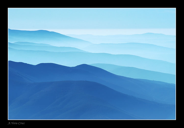 Waves of Hills