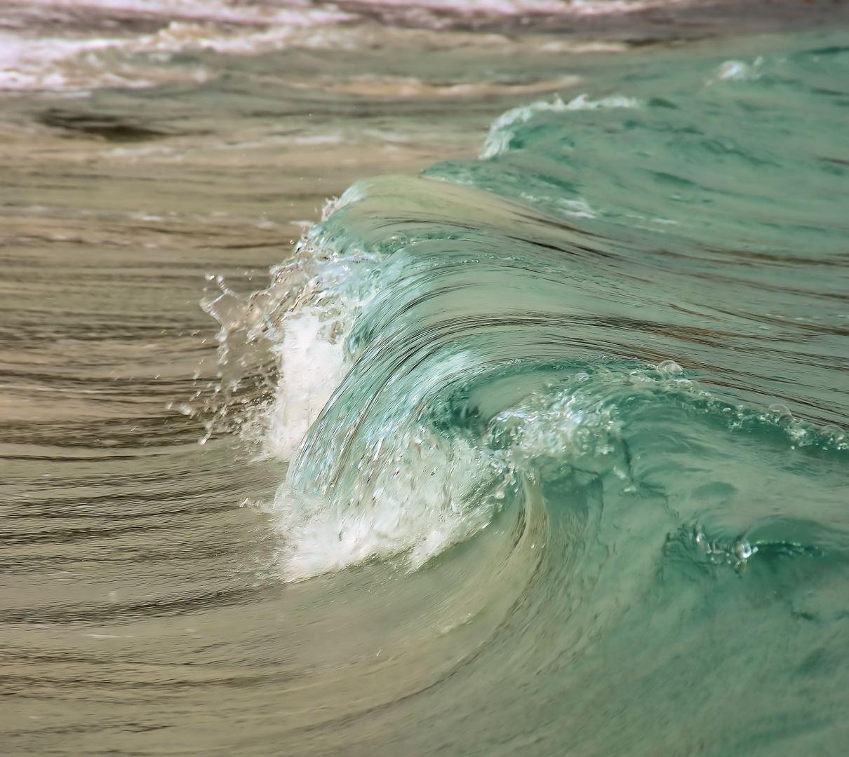 Waves - Sardegna