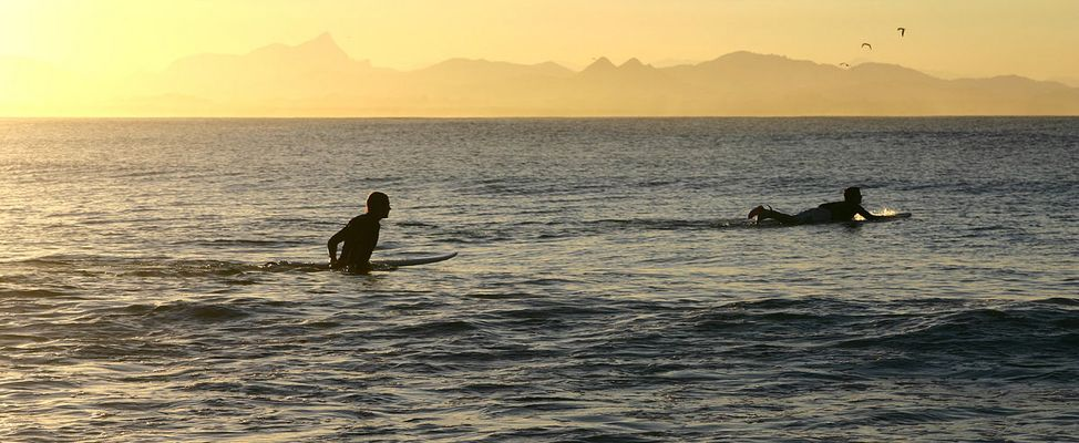 WaW - Warten auf Wellen
