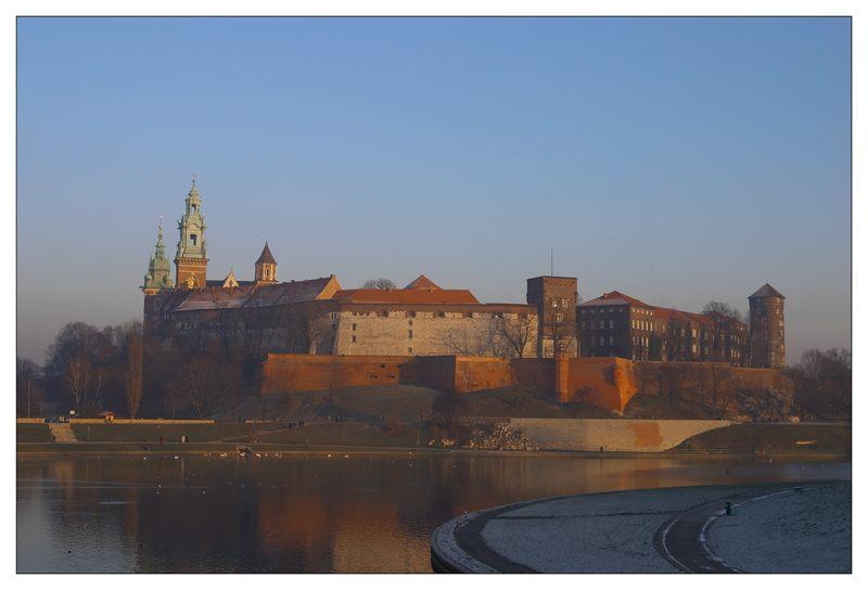 Wawel/Krakow