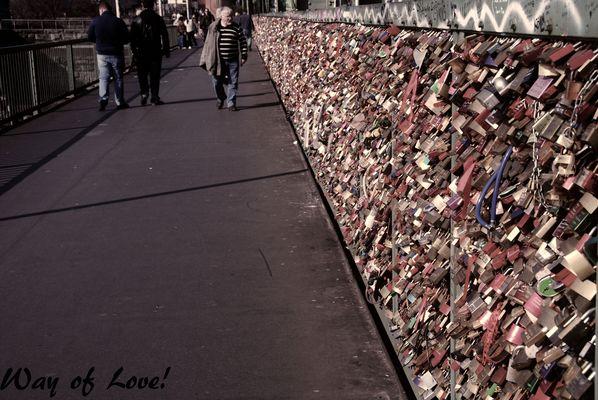 Way of love