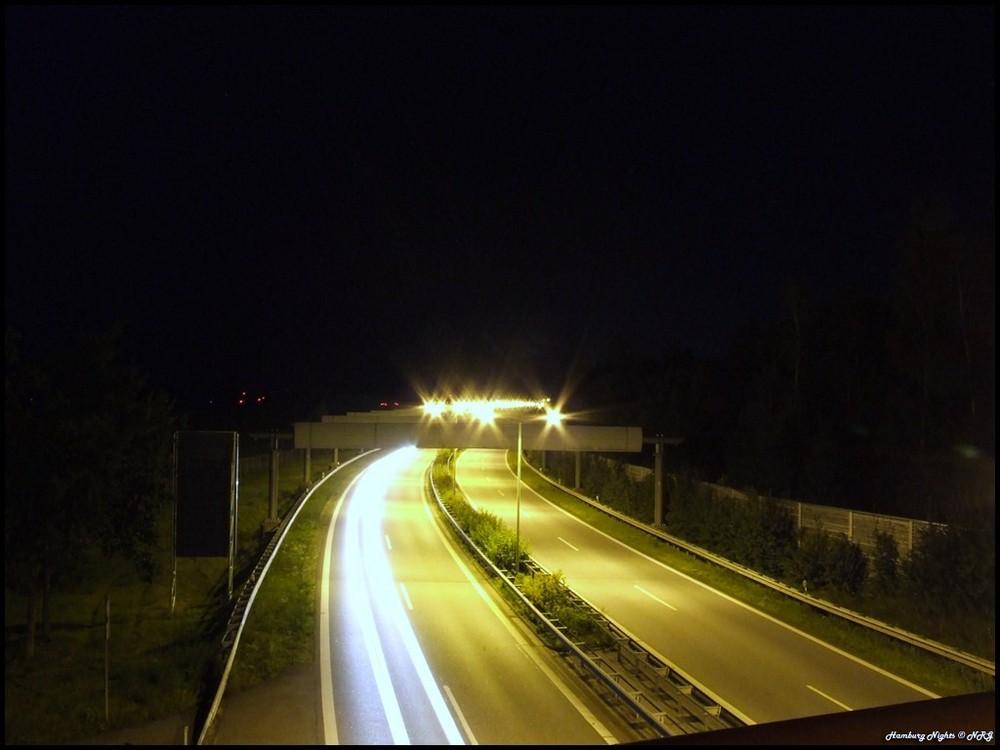 Way to Airport - Schnellstraße zum Flughafen