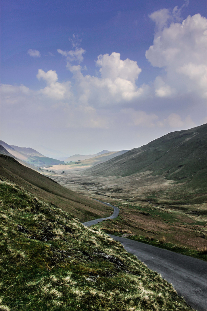 Way to Scotland