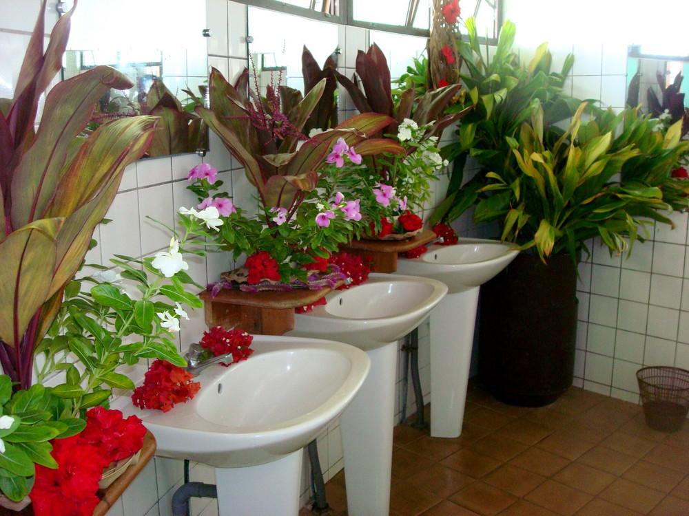 WC a Napoli...