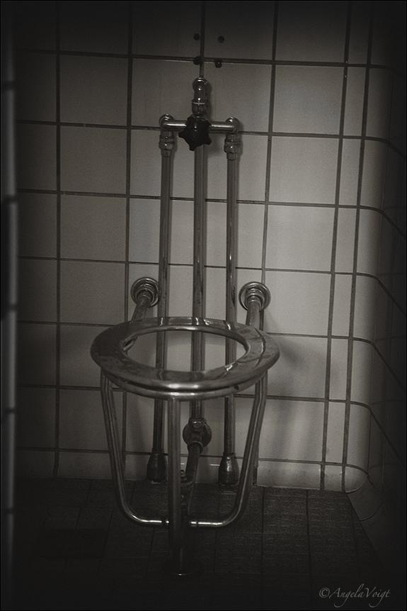 WC ultramegalight