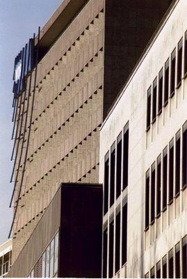 WDR-Archivhaus