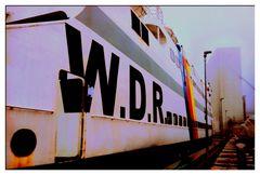 ....WDR Meer als ein Sender...
