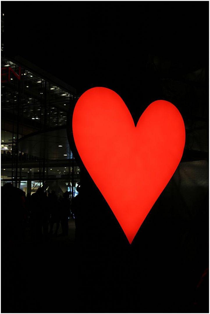 WE LOVE BERLIN - Festival of Lights 2013