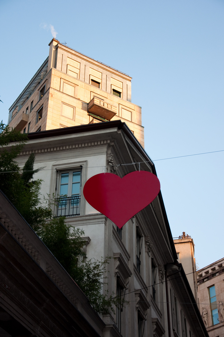 We love Milan!