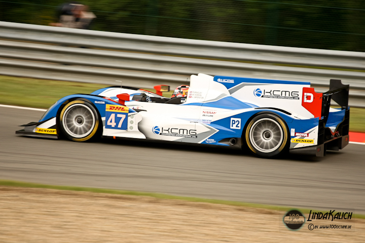 WEC 2014 - 6h Spa-Francorchamps