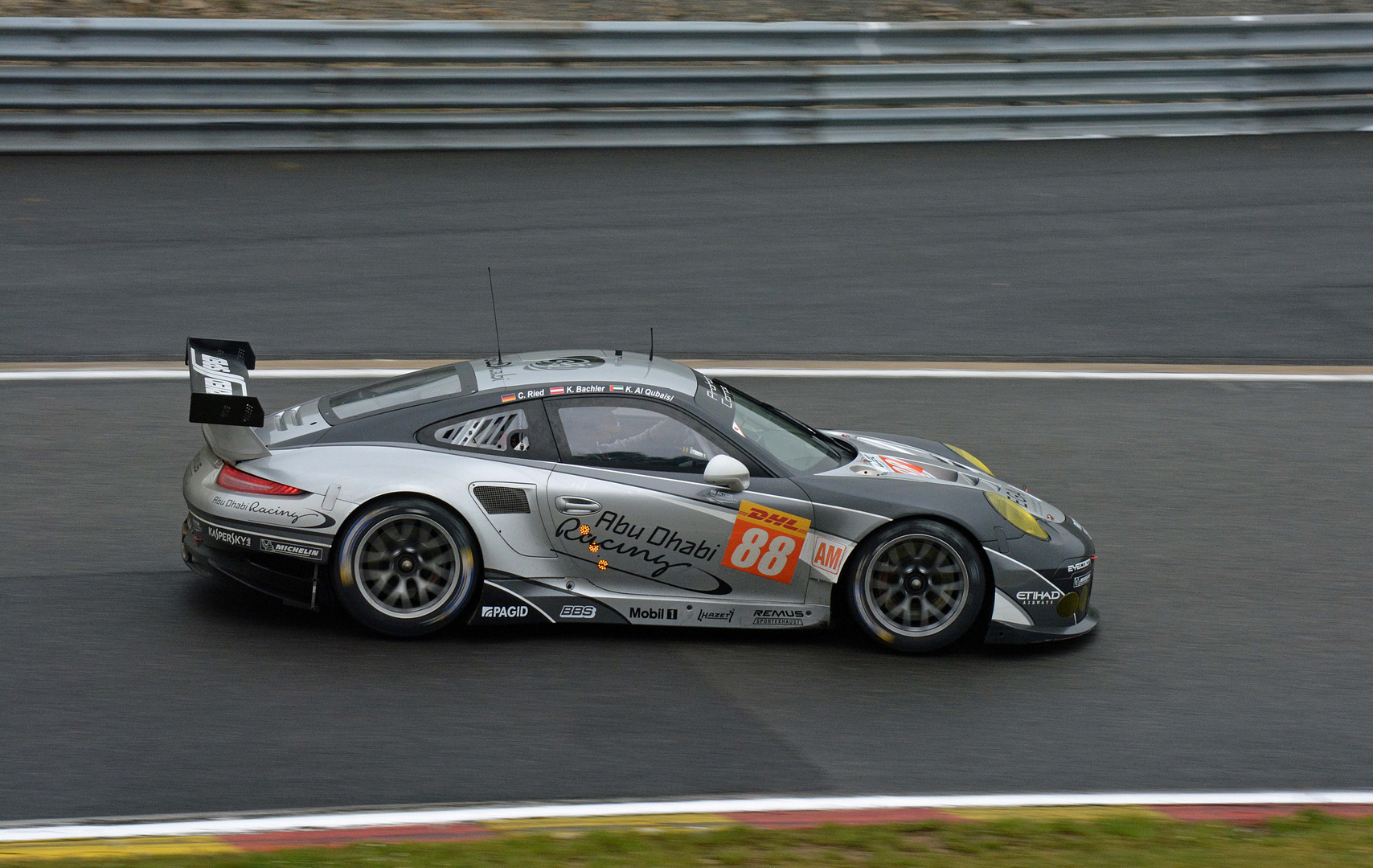 WEC Spa-Francorchamps 2014 Part IV
