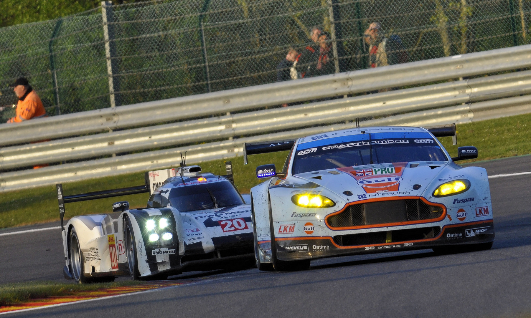 WEC-Spa/Francorchamps 2014 #6