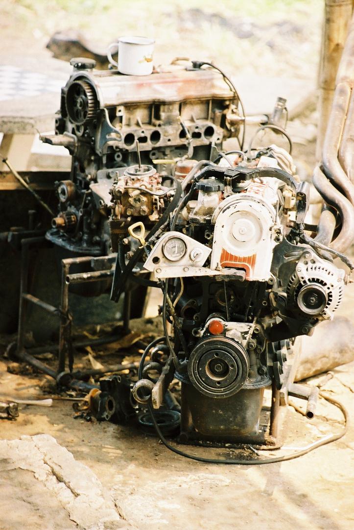 Wechselmotor