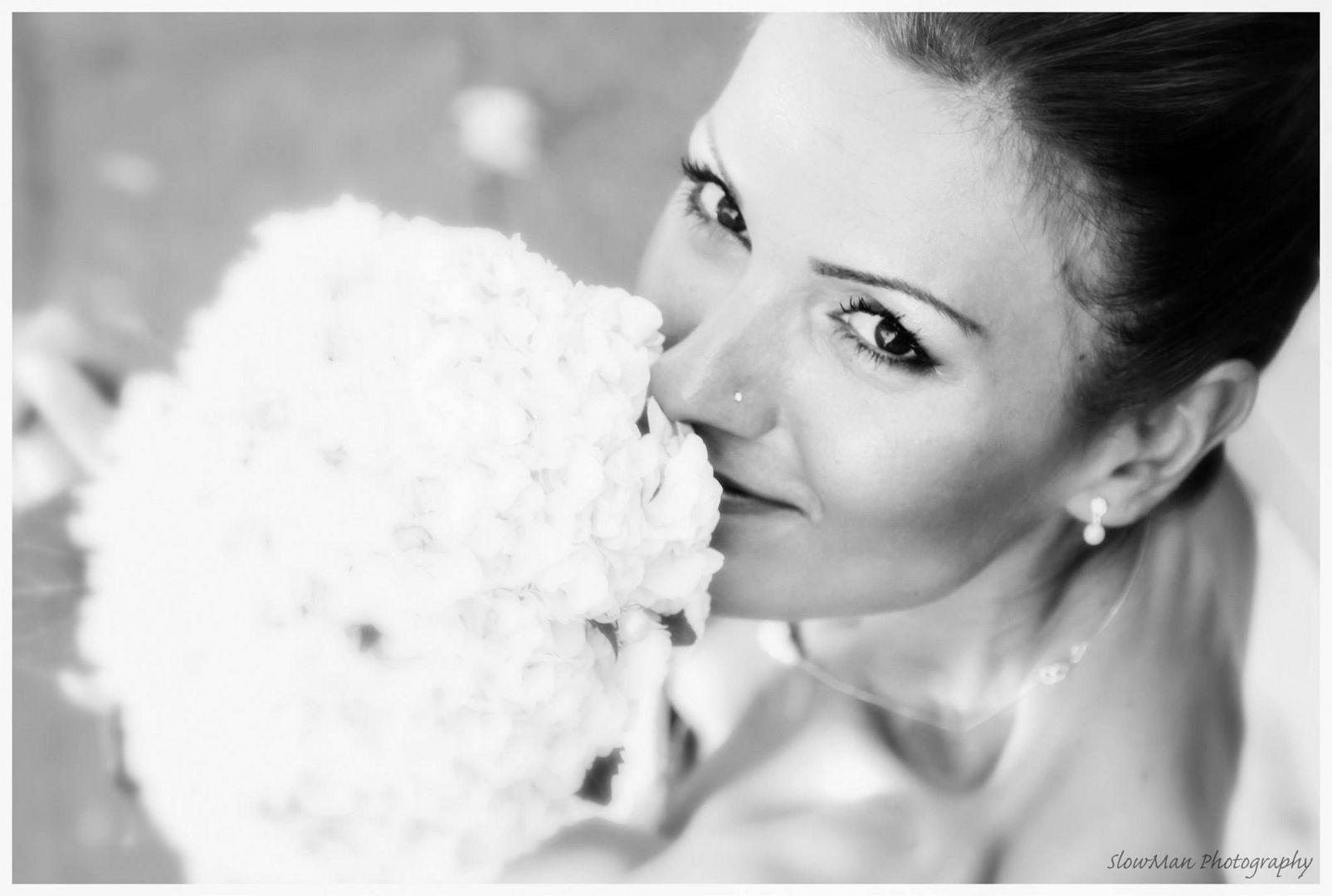 wedding by SlowMan