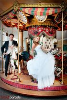 Wedding Carrousel