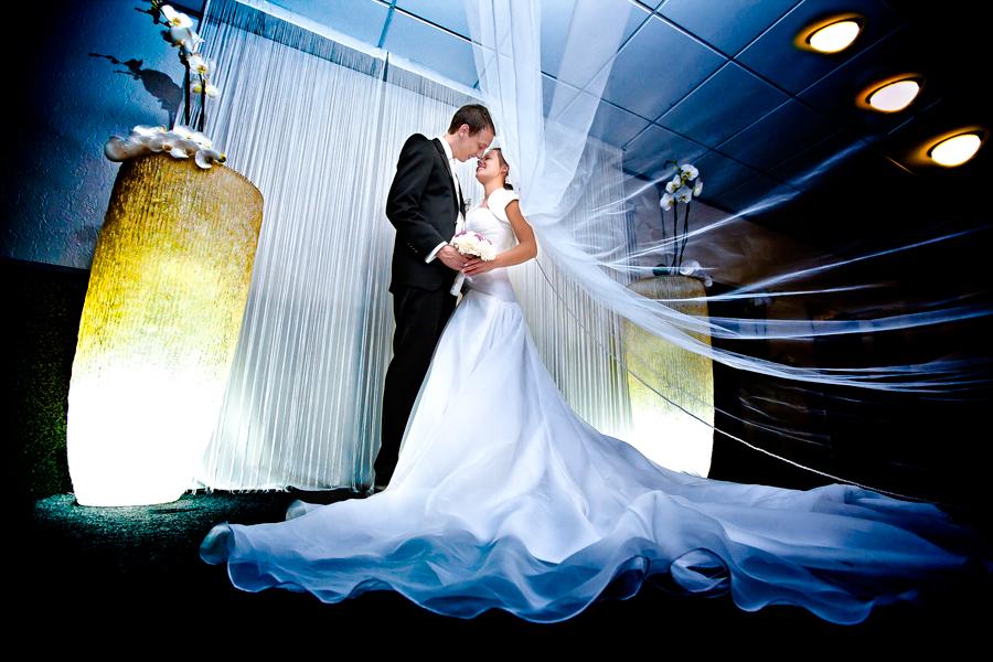 Wedding D&E