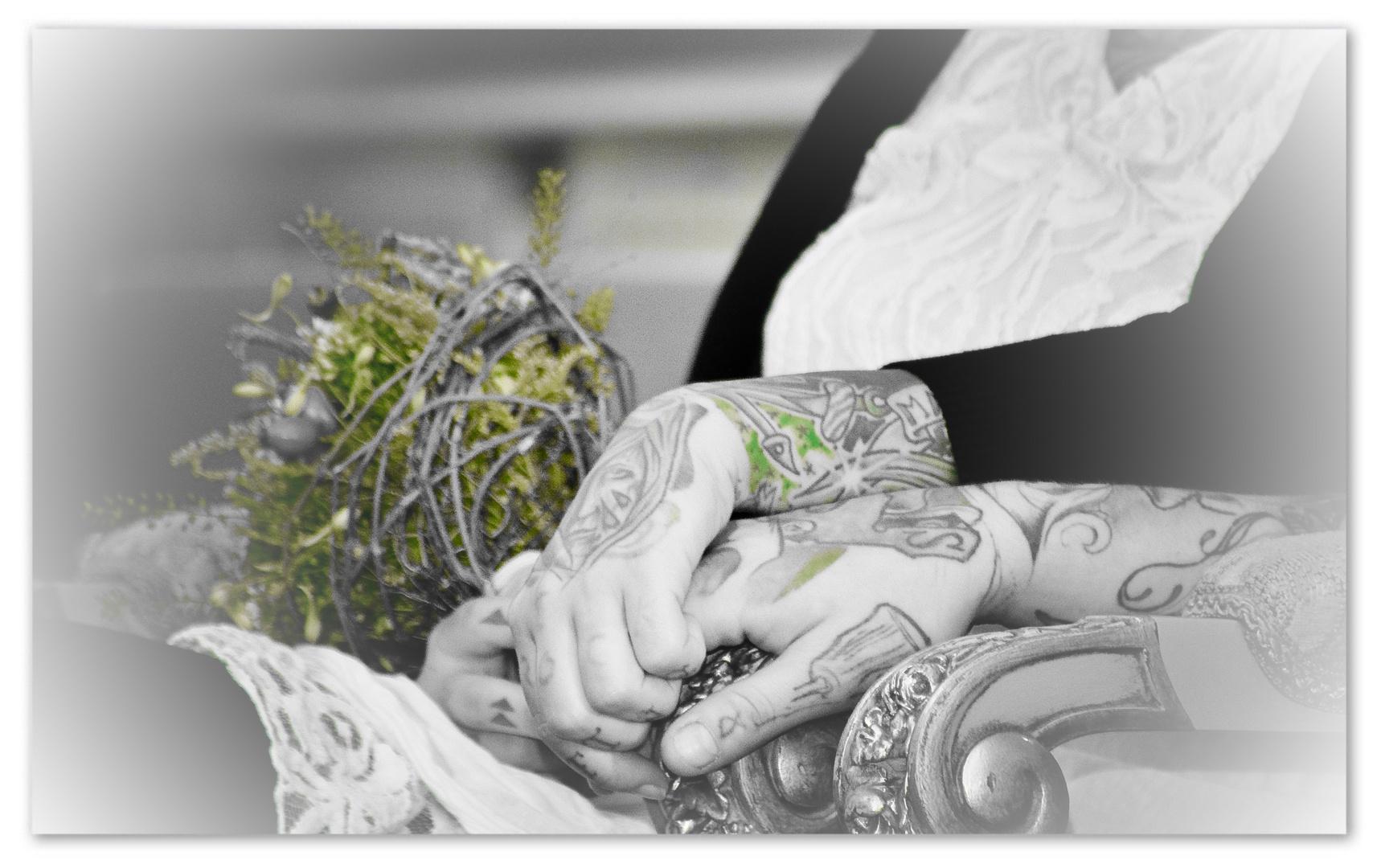 Wedding Hand´s