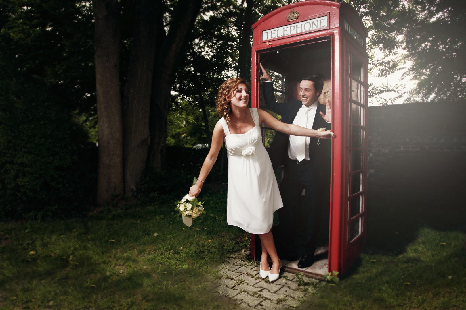 Wedding I | SDenzin Wedding