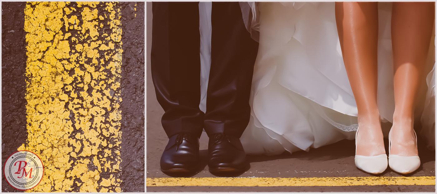 Wedding I&A