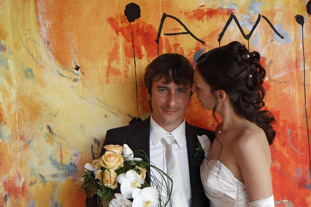 Wedding in Freiburg II