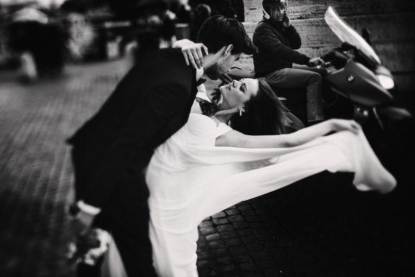 Wedding in Rome''''