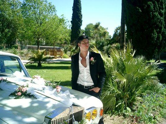 wedding in toulon