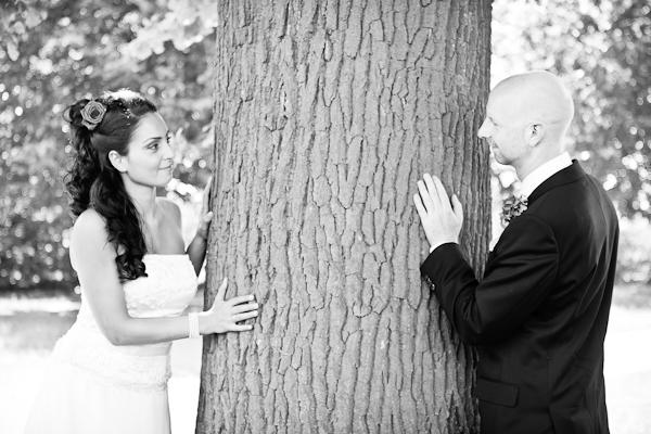 Wedding - love