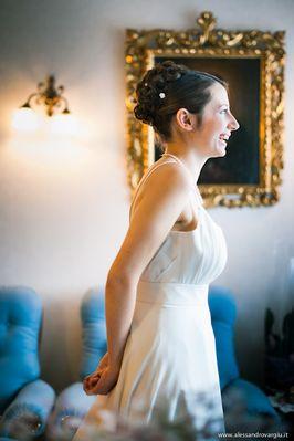 Wedding - Servizi fotografici di matrimonio