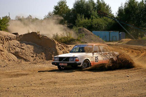 Wedemark Rallye 2