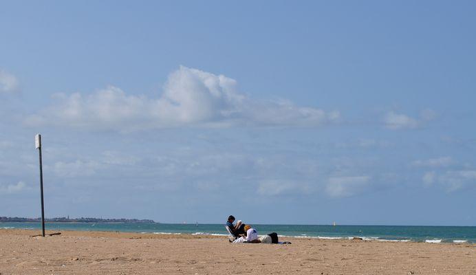 Week-End à la plage