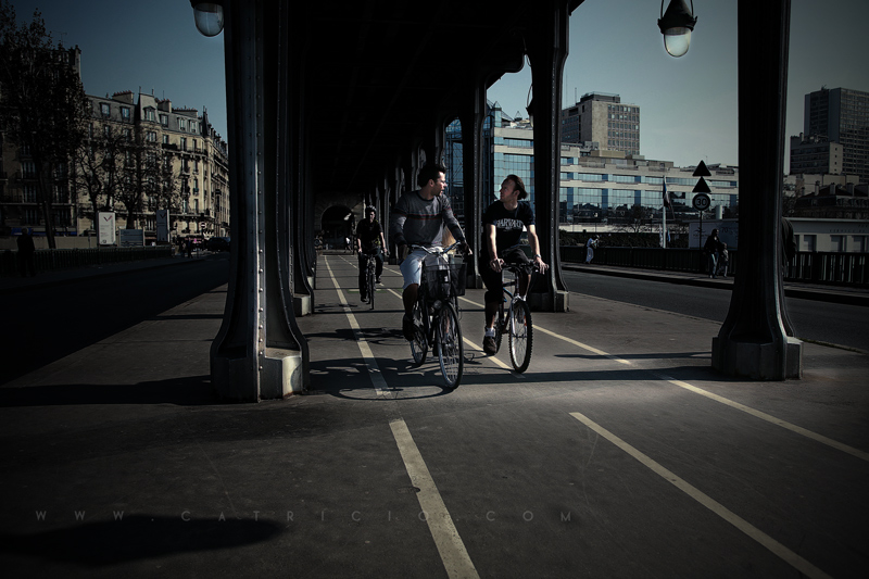 Weekend Bir Hakeim