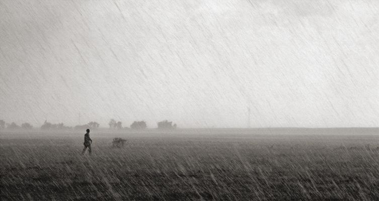 Weeped by the Rain... Grazed by the Wind... Great Place to Live